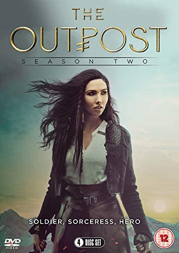 The Outpost S02