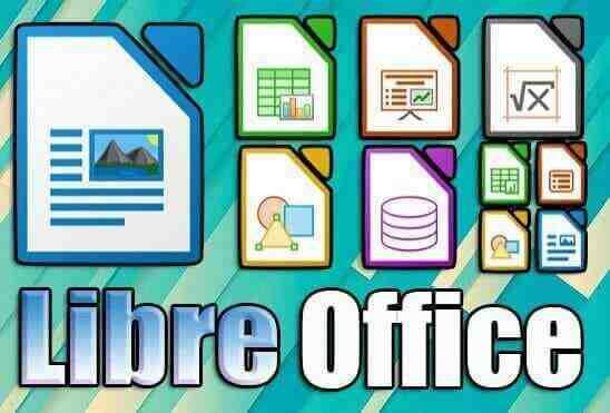 تحميل برنامج LibreOffice 7.0.1 البديل المجاني والمنافس لبرنامج مايكروسوفت اوفيس