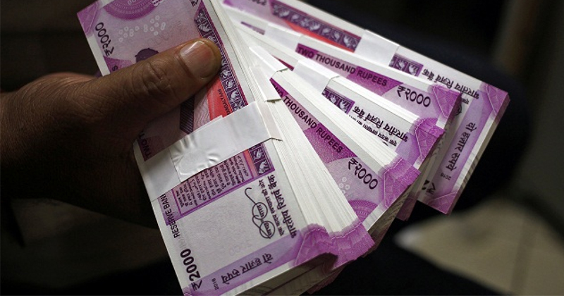 Crores of rupees from political sources: Rs. 11,234 crores donated to political parties,www.thekeralatimes.com