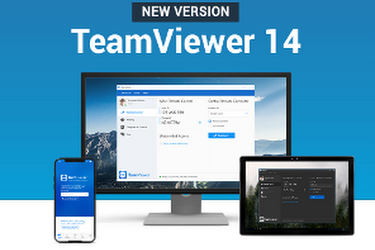 TeamViewer Mac - Remote Control of Computers over the