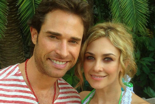 Aracely Arambula y Sebastian Rulli terminaron su romance ...