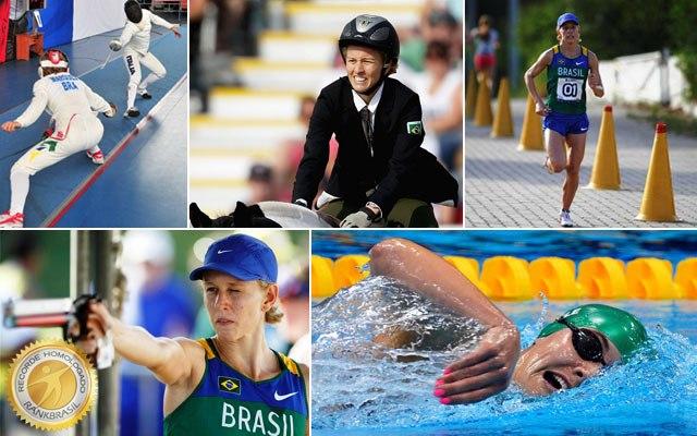 Aquecimento Olímpico: entrevista com Yane Marques