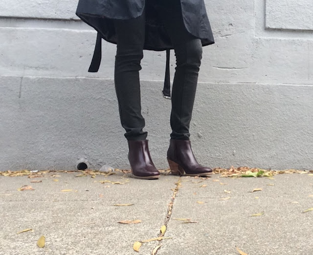 Mars Ankle Boots Rachel Comey