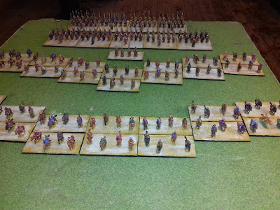 Mongols Range picture 1