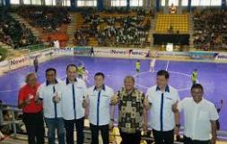 Tugas dan Peran Official Futsal