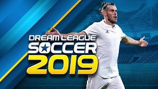 تحميل لعبة Dream League Soccer 2020 apk للأندرويد لعبة كرة القدم