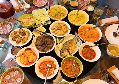 Makanan yang naikkan berat badan tanpa disedari