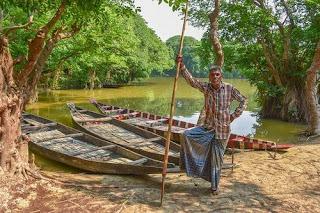 taman wisata hutan mangrove