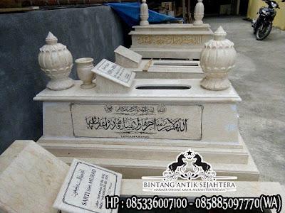 Produk Makam Marmer, Jual Makam Marmer, Makam Marmer Modifikasi