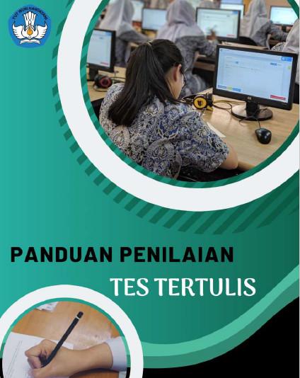 Download Buku Panduan Penilaian Tes Tertulis Kurikulum 2013