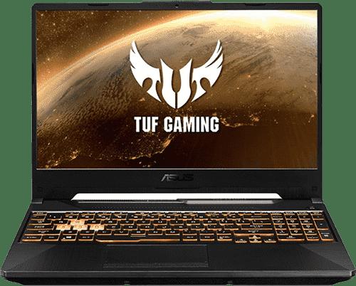 fitur dan spesifikasi ASUS TUF Gaming A15 FX506 Ryzen