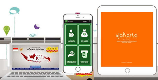 Indosat internet murah