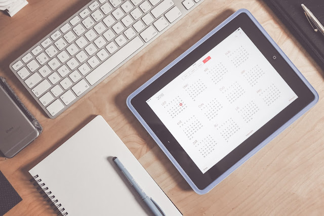 kalendarz dni wolnych od pracy