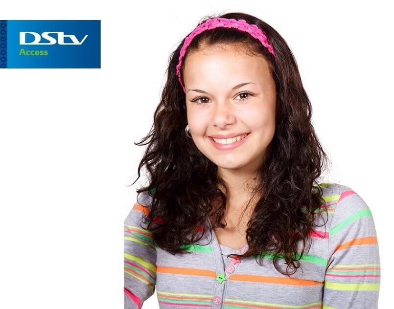 Full List of Dstv Access Channels