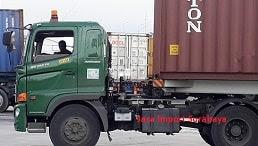 Jasa Import Resmi China Surabaya