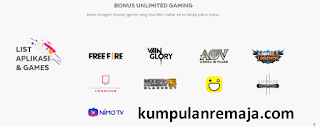 cara Daftar Bonus Unlimited Gaming