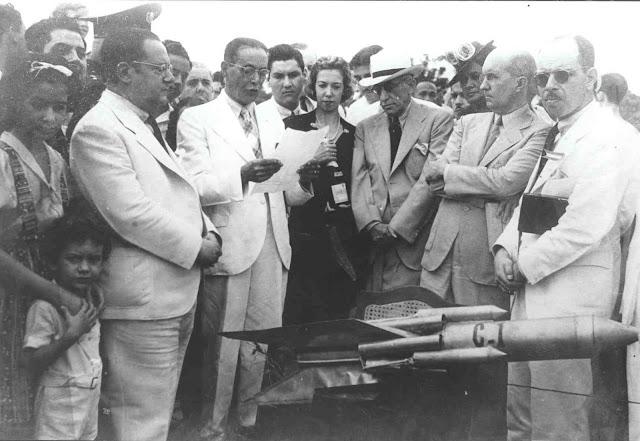 October 15 1939 worldwartwo.filminspector.com Cuban rockets