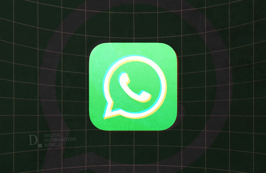 WhatsApp is rolling out new UI improvements for group calls on IOS beta!