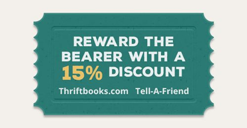 ThriftBooks Discount