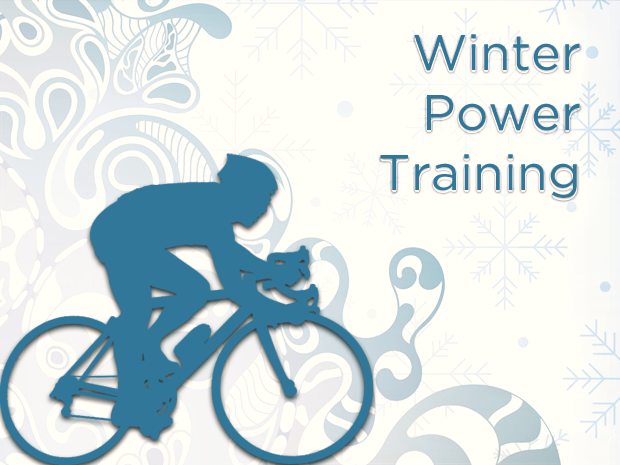 Peaks Coaching Group Winter Power Training Hunter Allen