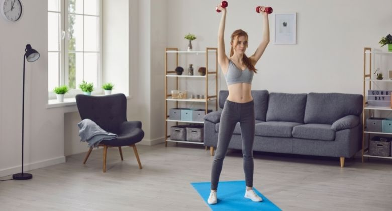 Ho Fitness Gadgets and Tools