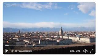 Ryanair su Torino