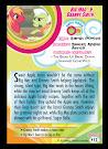 My Little Pony Big Mac & Granny Smith Series 5 Trading Card