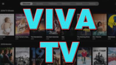 تطبيق مشاهدة الافلام والمسلسلات بدون إعلانات للأندرويد VivaTV apk - تحميل مباشر