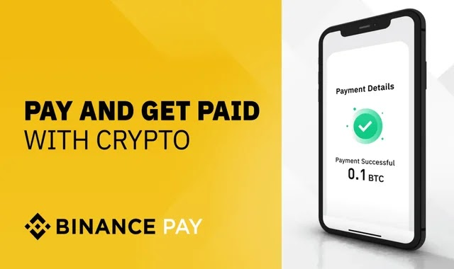 Binance wants to attract merchants to the Binance Pay payment platform