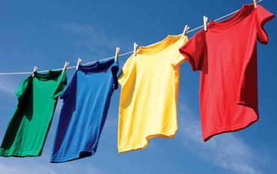 Yuk Cari Tahu Cara Mencuci Grosir Kaos Polos Yang Benar