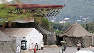 AS Bantu Afghanistan Serang Taliban dari udara