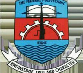 Federal Poly Ede 2017/2018 HND Screening Results