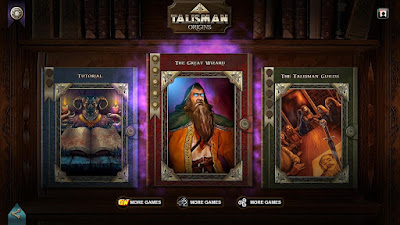 Talisman: Origins Mod Apk Download (paid)