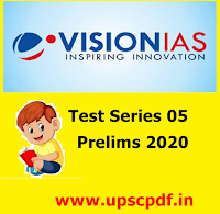 Vision-IAS-Prelims-2020-Test-05-With-Solutions
