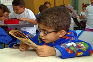 Resultado de imagem para Convívio com deficientes intelectuais é desafio para pais e educadores