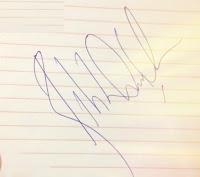 Riteish Deshmukh signature Riteish Deshmukh signature Riteish Deshmukh autograph