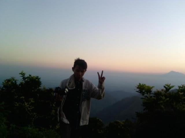 Wisata Alam Puncak Kuta Malaka Aceh Besar