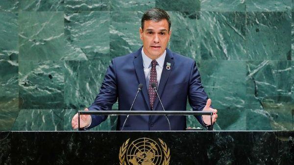 España pide a Estados actuar para atender emergencia climática