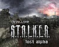 Gioco gratis per PC ambientato a Chernobyl: Stalker Lost Alpha
