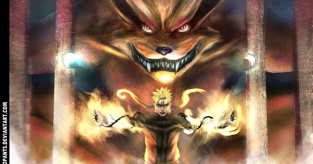 Kumpulan Wallpaper 3D Keren Naruto, Gambar Foto Deviant