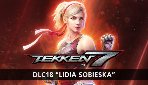 Tekken 7 New Character