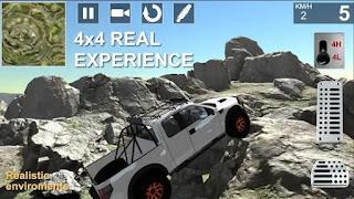 TOP OFFROAD Simulator apk mod