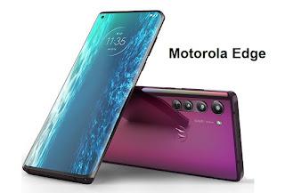 مواصفات موتورولا ايدج Motorola Edge مع السعر مواصفات موتورولا ايدج Motorola Edge - الإصدارات: XT2063-3