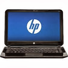 HP Pavilion Sleekbook 14-b015dx