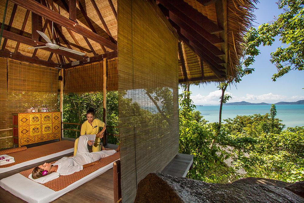 Kamalaya Koh Samui, Thailand: Best Natural Spa Hotels in the World