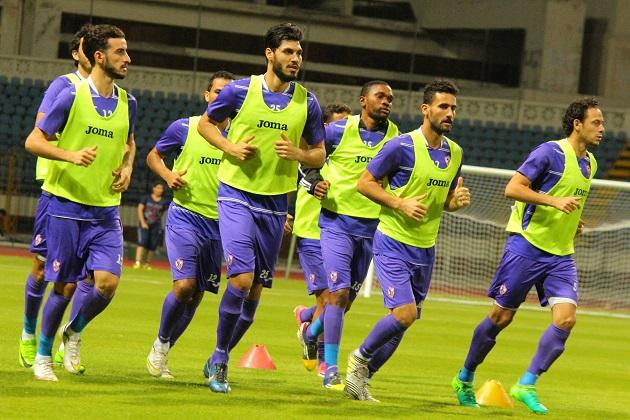 إستدعاء 8 لاعبين جدد في معسكر الزمالك للبطولة العربية