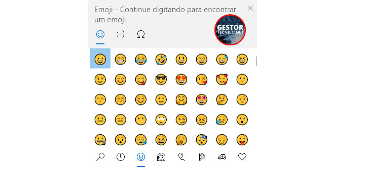 emojis-windows10-versao1903