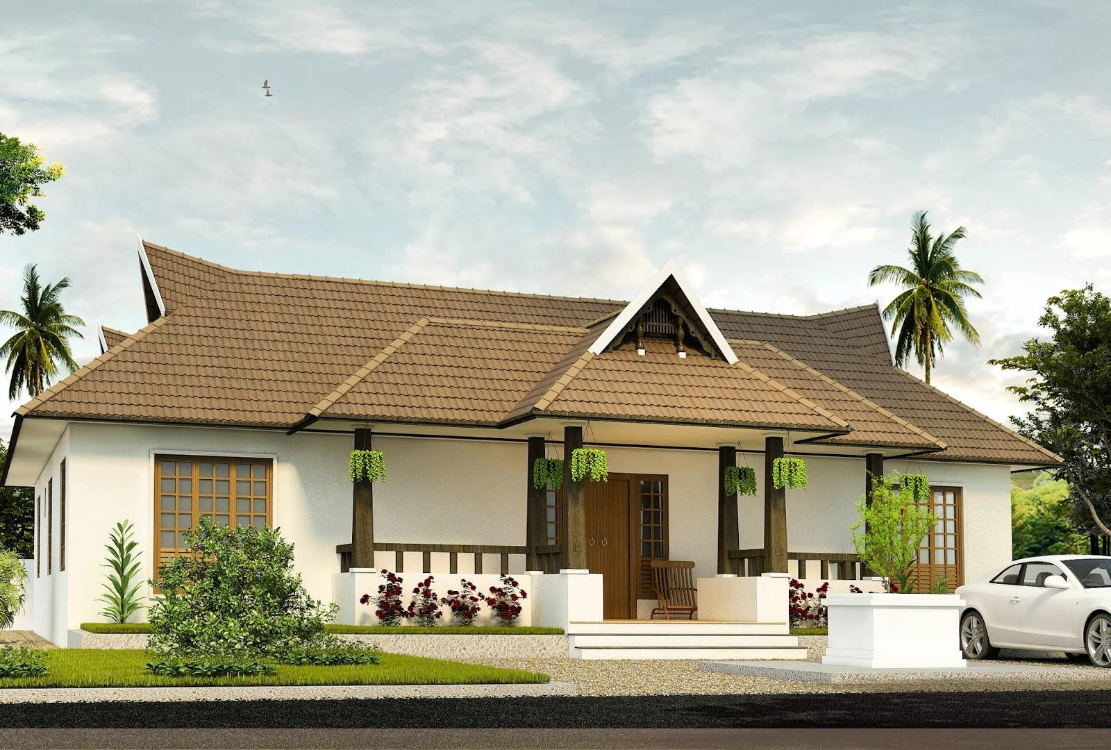 Heritage Homes The Nalukettu Houses of Kerala Forms4 Kochi