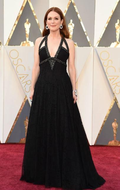 Julianne Moore Oscars 2017