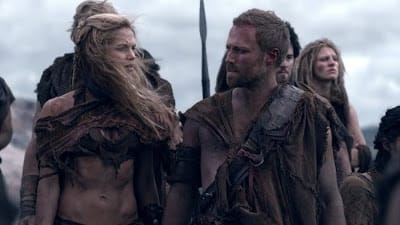 Spartacus (La venganza) 2×10 – Capitulo 10 – Español Latino